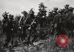 Image of Rifle Squad members United States USA, 1965, second 11 stock footage video 65675022239