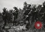 Image of Rifle Squad members United States USA, 1965, second 13 stock footage video 65675022239