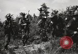 Image of Rifle Squad members United States USA, 1965, second 14 stock footage video 65675022239