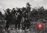 Image of Rifle Squad members United States USA, 1965, second 17 stock footage video 65675022239