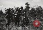 Image of Rifle Squad members United States USA, 1965, second 18 stock footage video 65675022239