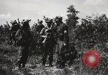 Image of Rifle Squad members United States USA, 1965, second 19 stock footage video 65675022239