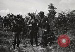 Image of Rifle Squad members United States USA, 1965, second 20 stock footage video 65675022239