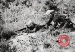 Image of Rifle Squad members United States USA, 1965, second 38 stock footage video 65675022239