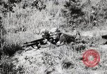 Image of Rifle Squad members United States USA, 1965, second 41 stock footage video 65675022239