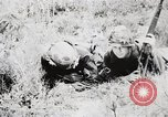 Image of Rifle Squad members United States USA, 1965, second 60 stock footage video 65675022239