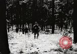 Image of Rifle Squad members United States USA, 1965, second 2 stock footage video 65675022240