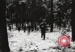Image of Rifle Squad members United States USA, 1965, second 4 stock footage video 65675022240