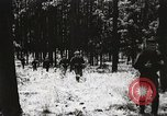 Image of Rifle Squad members United States USA, 1965, second 9 stock footage video 65675022240
