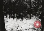 Image of Rifle Squad members United States USA, 1965, second 10 stock footage video 65675022240