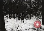 Image of Rifle Squad members United States USA, 1965, second 11 stock footage video 65675022240