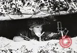 Image of Rifle Squad members United States USA, 1965, second 43 stock footage video 65675022240