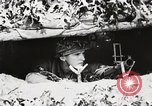 Image of Rifle Squad members United States USA, 1965, second 45 stock footage video 65675022240