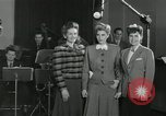Image of Andrews Sisters United States USA, 1944, second 3 stock footage video 65675022242
