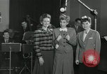 Image of Andrews Sisters United States USA, 1944, second 11 stock footage video 65675022242