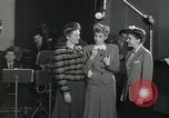 Image of Andrews Sisters United States USA, 1944, second 15 stock footage video 65675022242