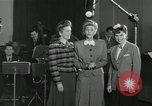 Image of Andrews Sisters United States USA, 1944, second 17 stock footage video 65675022242