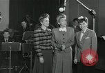Image of Andrews Sisters United States USA, 1944, second 18 stock footage video 65675022242