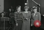 Image of Andrews Sisters United States USA, 1944, second 19 stock footage video 65675022242