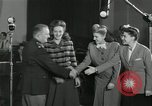 Image of Andrews Sisters United States USA, 1944, second 24 stock footage video 65675022242