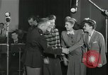 Image of Andrews Sisters United States USA, 1944, second 25 stock footage video 65675022242