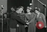 Image of Andrews Sisters United States USA, 1944, second 26 stock footage video 65675022242