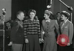Image of Andrews Sisters United States USA, 1944, second 27 stock footage video 65675022242