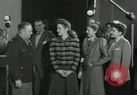 Image of Andrews Sisters United States USA, 1944, second 31 stock footage video 65675022242