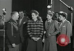 Image of Andrews Sisters United States USA, 1944, second 35 stock footage video 65675022242