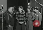 Image of Andrews Sisters United States USA, 1944, second 36 stock footage video 65675022242