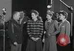 Image of Andrews Sisters United States USA, 1944, second 41 stock footage video 65675022242