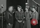 Image of Andrews Sisters United States USA, 1944, second 43 stock footage video 65675022242