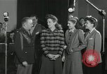 Image of Andrews Sisters United States USA, 1944, second 44 stock footage video 65675022242