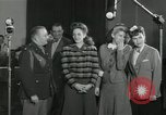 Image of Andrews Sisters United States USA, 1944, second 45 stock footage video 65675022242