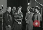 Image of Andrews Sisters United States USA, 1944, second 46 stock footage video 65675022242