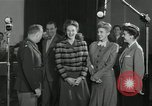 Image of Andrews Sisters United States USA, 1944, second 47 stock footage video 65675022242