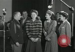 Image of Andrews Sisters United States USA, 1944, second 48 stock footage video 65675022242