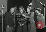 Image of Andrews Sisters United States USA, 1944, second 53 stock footage video 65675022242