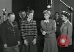 Image of Andrews Sisters United States USA, 1944, second 55 stock footage video 65675022242