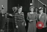Image of Andrews Sisters United States USA, 1944, second 56 stock footage video 65675022242
