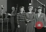 Image of Andrews Sisters United States USA, 1944, second 57 stock footage video 65675022242