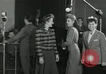 Image of Andrews Sisters United States USA, 1944, second 58 stock footage video 65675022242