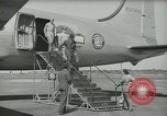 Image of Actors rehearsing roles in film United States USA, 1944, second 9 stock footage video 65675022245