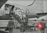 Image of Actors rehearsing roles in film United States USA, 1944, second 13 stock footage video 65675022245