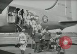 Image of Actors rehearsing roles in film United States USA, 1944, second 15 stock footage video 65675022245