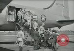 Image of Actors rehearsing roles in film United States USA, 1944, second 16 stock footage video 65675022245