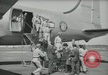 Image of Actors rehearsing roles in film United States USA, 1944, second 17 stock footage video 65675022245