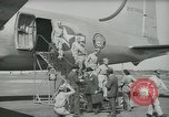 Image of Actors rehearsing roles in film United States USA, 1944, second 20 stock footage video 65675022245