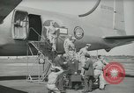 Image of Actors rehearsing roles in film United States USA, 1944, second 21 stock footage video 65675022245