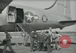 Image of Actors rehearsing roles in film United States USA, 1944, second 25 stock footage video 65675022245